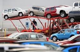 auto shipping future
