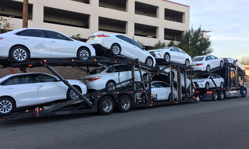 Shipping A Car >> Largest Auto Shipping Network In The Us Budget Auto Shipping